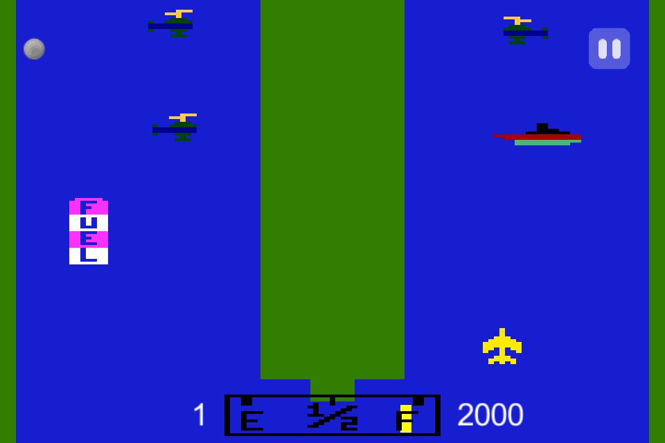 Atari 2600 free games | Wonderpod-Online