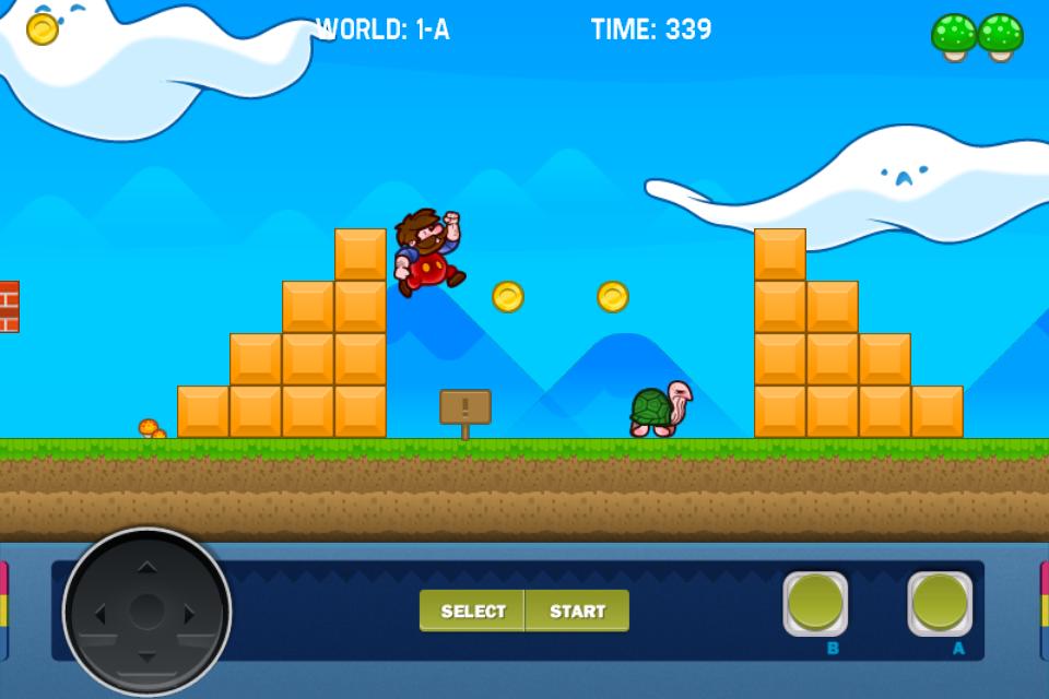 Patman picks free iphone games. Ultra dario. | wonderpod-online.