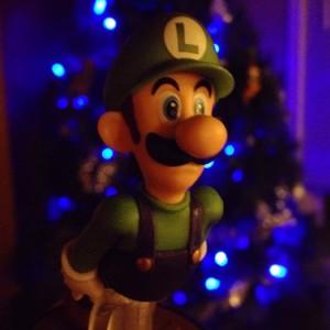 Hail Luigi !